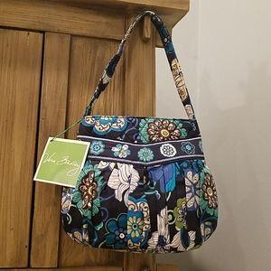 NWT Vera Bradley Hannah Bag